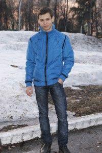 Павел Воронович