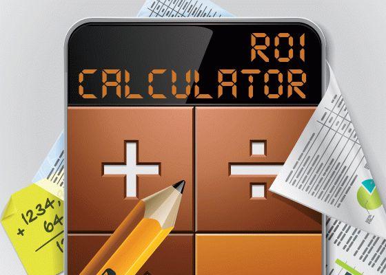 ROI-Calculator